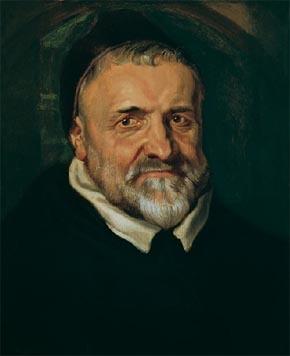Rubens: Pedro Pablo