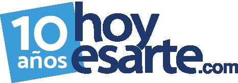 Logo Hoy es Arte