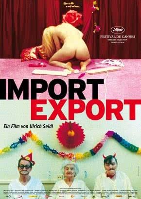 Import-Export-Affiche