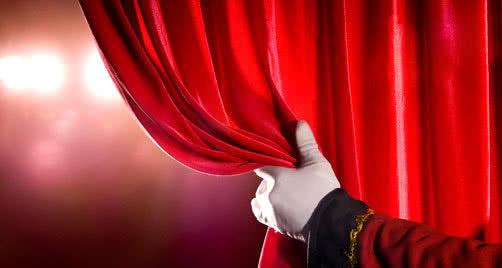 Las 15 reglas de oro de la etiqueta en el teatro - hoyesarte.com