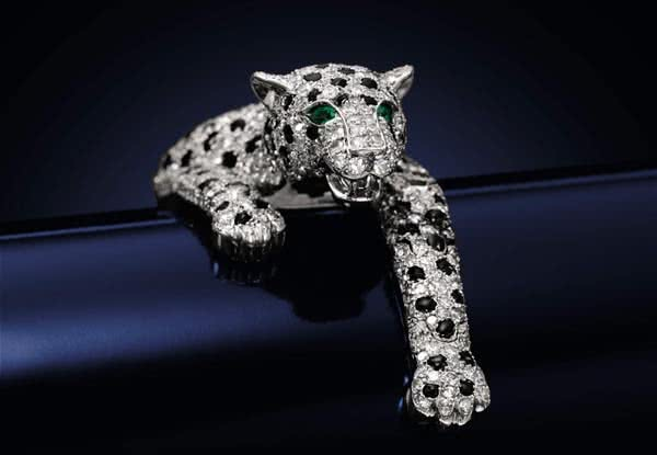 Lot_19_Cartier_Panther_Bracelet_-_A