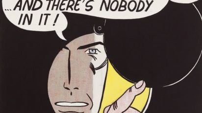 I_can_see_the_whole_room_and_theres_nobody_in_it_de_Roy_Lichtenstein