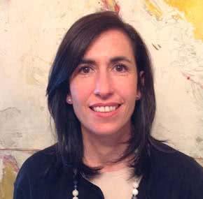 María Pereira Otero, nueva directora de Acción Cultural de la Ciudad de la Cultura de Galicia - Mara_Pereira_Otero