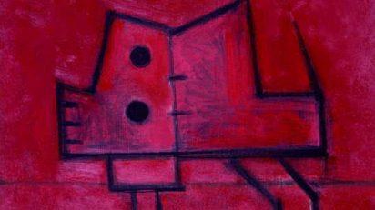 javier_vilato_chien-au-found-rouge
