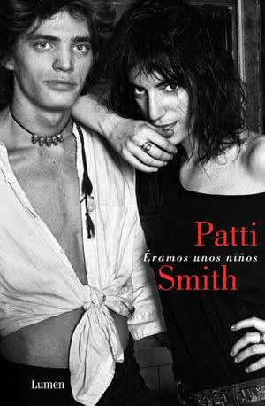 patti_Smith_eramos_unos_ninos