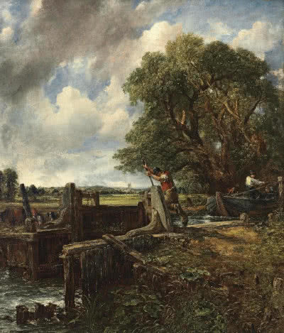 The_Lock_-_Constable