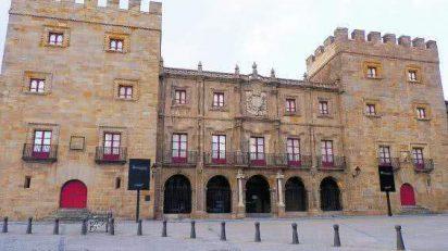 Cajastur_palacio_revillagigedo_gijon