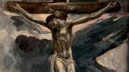 el_greco_cristo_crucificado_detalle