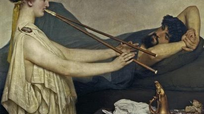 Escena_pompeyana_Alma-Tadema
