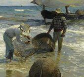 pescadores_valencianos_sorolla
