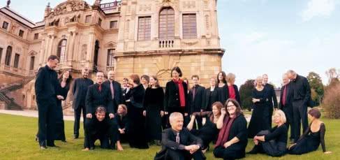 Desdner Borockorchester, Orquesta Barroca de Dresde