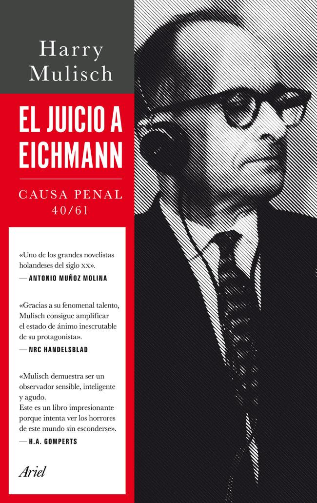 El juicio de Eichmann