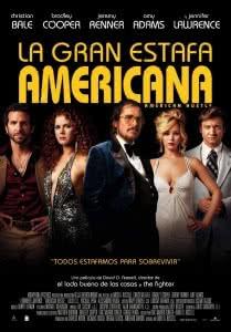 LA GRAN ESTAFA AMERICANA - 2013