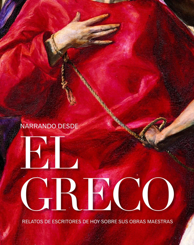Narrando desde El Greco