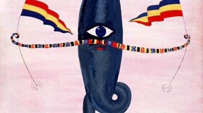 Rafael Agredano. Miss Marte. 1986. Centro Andaluz de Arte Contemporáneo.