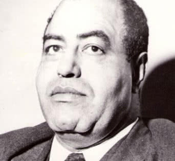 El escritor cubano Gastón Baquero.