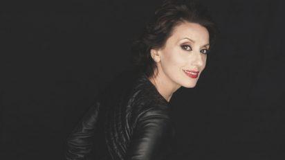 Luz Casal (Foto: Javier Salas)