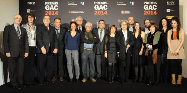 premios gac