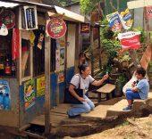 megafone.net. San José. Costa Rica. 2006.
