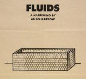 Fluids. A happening by Allan Kaprow