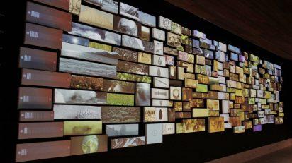 Museo Arqueológico Nacional. Salas de Patrimonio y Arqueología. Foto: Sonia Aguilera.