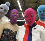 PUSSY RIOT - Foto 6 (1)