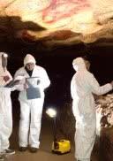 Tareas de conservación Cuevas de Altamira