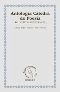 antologia-catedra-poesia-letras-universales