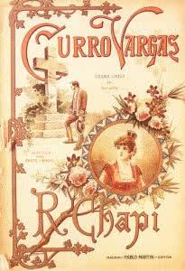 'Curro Vargas'