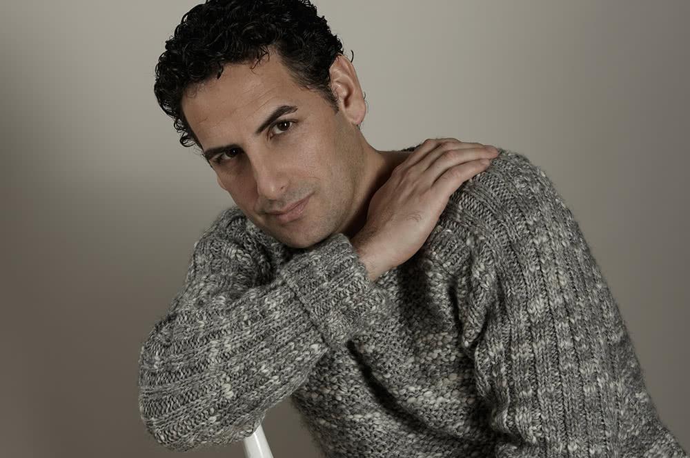 Juan Diego Fórez . (Foto: Josef Gallauer)