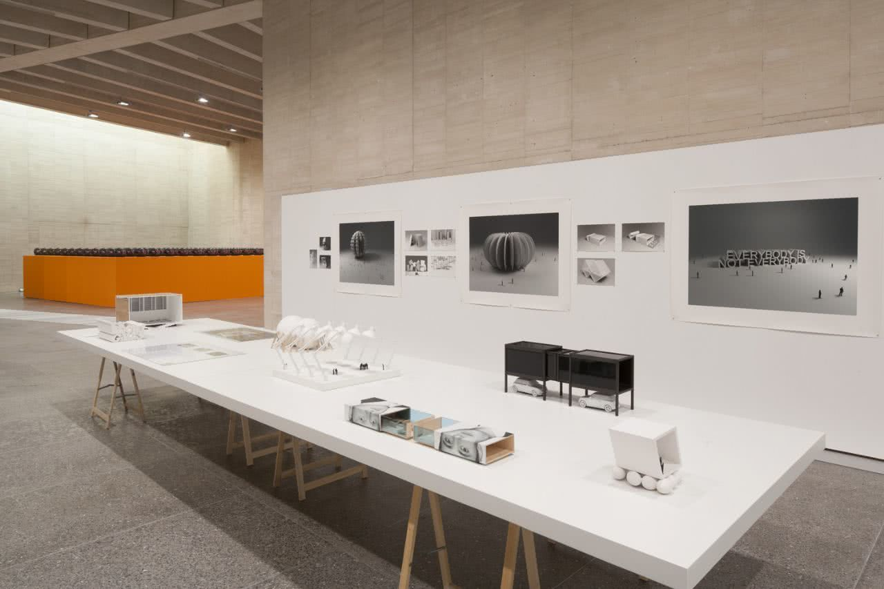 Framis in Progress. Arquitectura social