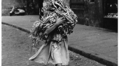 Joan Colom. La calle. 1958-1961.
