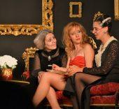 La Roulotte Teatro Maribel y la extrana familia