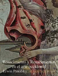 Renacimiento y renacimientos en el arte occidental