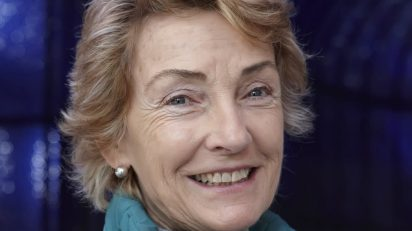 Soledad Sevilla. Fotografía: Joaquín Cortés / Román Lores.