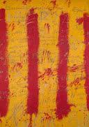 Antoni Tàpies. L'esperit Català, 1971.