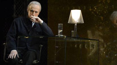'El Juez' (Foto: Teatro Arriaga)