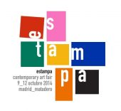 Estampa logo 2014
