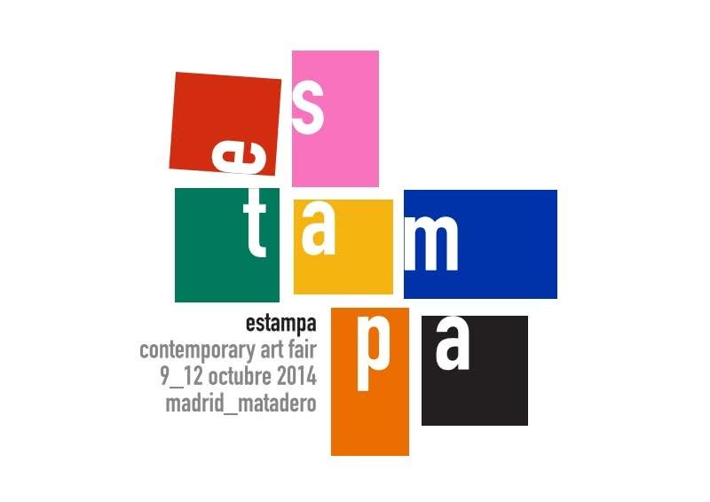 Estampa logo 2014