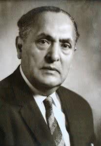 Gilberto-Bosques