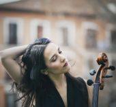 Iris Azquinezer (Foto: Carmen Hache)