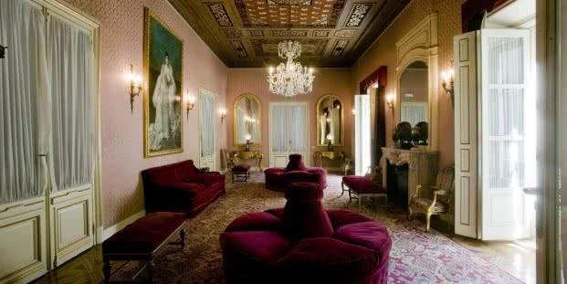 Palacio Bauer.