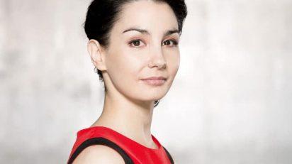 Tamara Rojo. (Foto: Johan Persson)