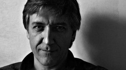 Javier Zabala. (Foto: Antonio Fortes, 2011)