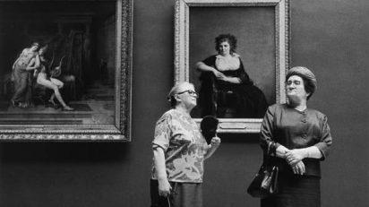 Alécio de Andrade. Musée du Louvre. París. 1969.