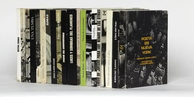 Fotos y libros España 1905 1977