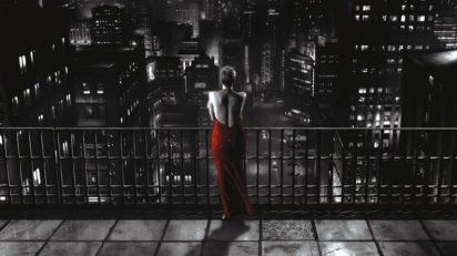 Sin City. Film Noir. 100 All-Time Favorites. Taschen.