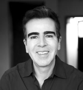 Jorge Franco. Foto: Daniel Santiago Salguero.