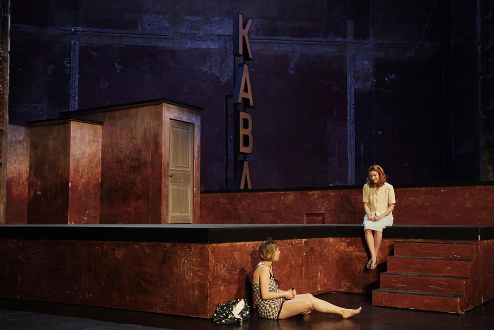 'Katia Kabanova'. (Foto: Richard Schroeder)