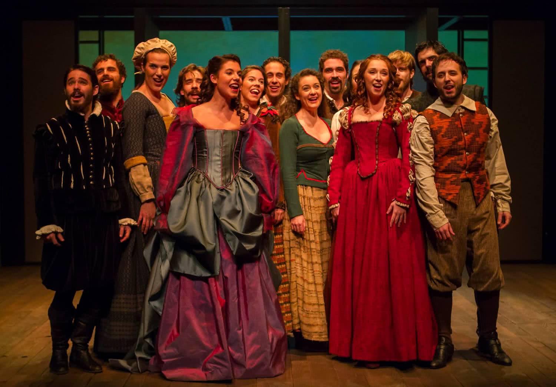 Lope de Vega llegará al Teatro Salón Cervantes los días 26 y 27 de junio de la mano de la Joven Compañía Nacional de Teatro Clásico, que pondrá en escena 'La cortesía de España.